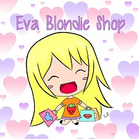 Eva Blondie Shop